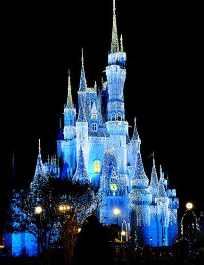 Cinderellas-Castle-Disney-World