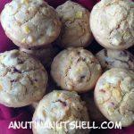 Silk-milk-spicy-corn-muffins