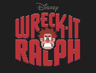 Wreck-it Ralph poster