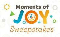 Moments of Joy graphic
