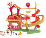Lalaloopsy-silly fun house