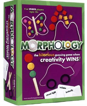 Morphology-board-game