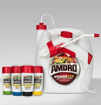 Amdro products