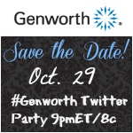 twitter party graphic