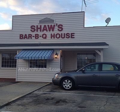 Shaw's Bar-B-Q House