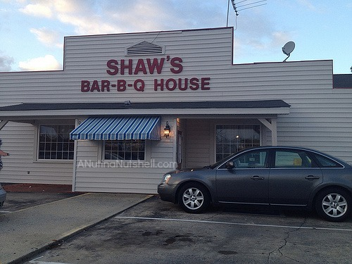 Shaw's Barbecue House