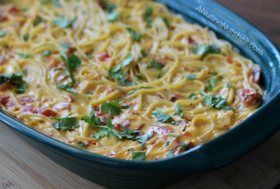 Velveeta_spicy_chicken_casserole