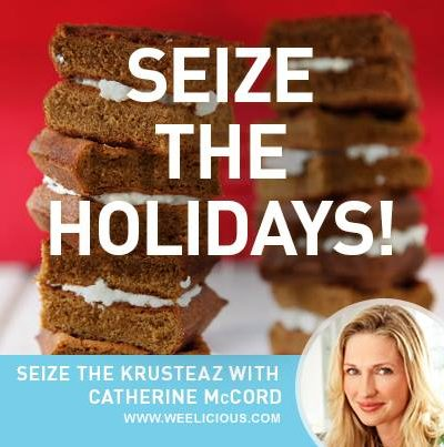 seize the holidays graphic