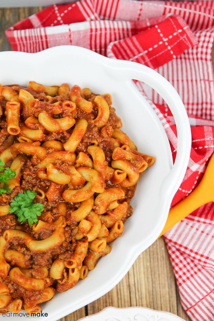 easy chili mac recipe