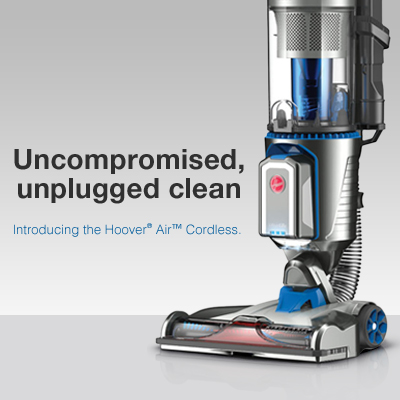 Hoover ad