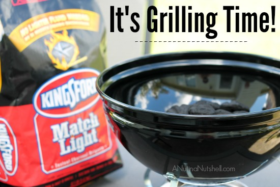 Kingsford Charcoal - charcoal grilling