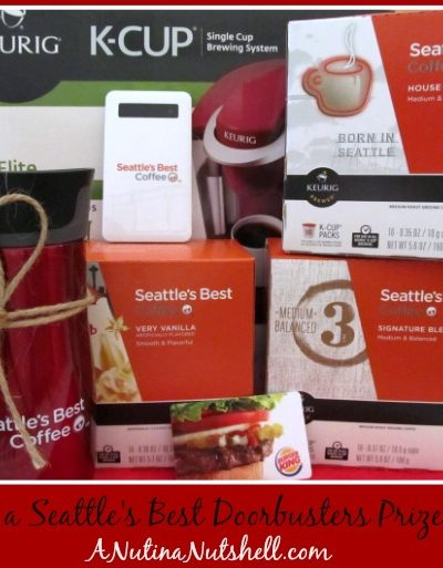 Seattles Best products