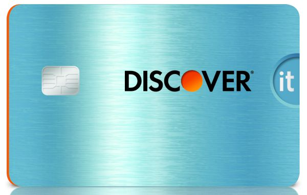Discover it with embedded chip technology