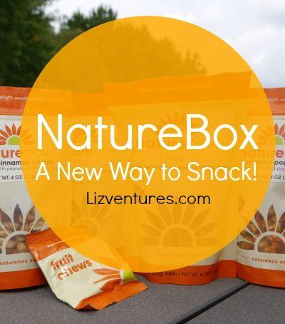 Naturebox Review