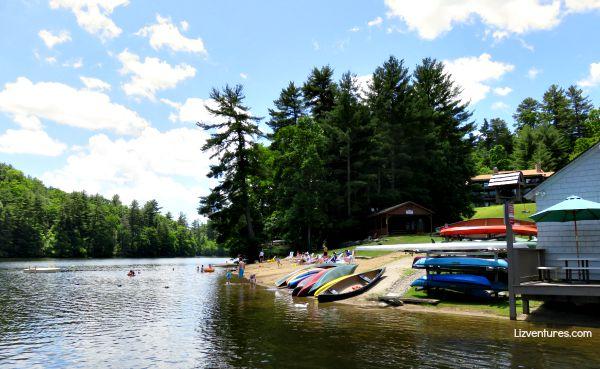 boathouse-Lake Fairfield-Sapphire Valley