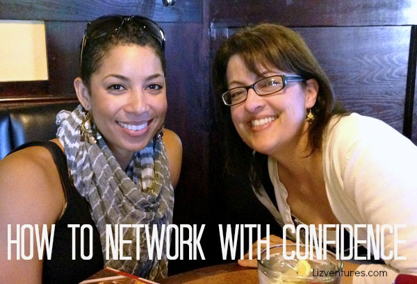 How to Network with Confidence