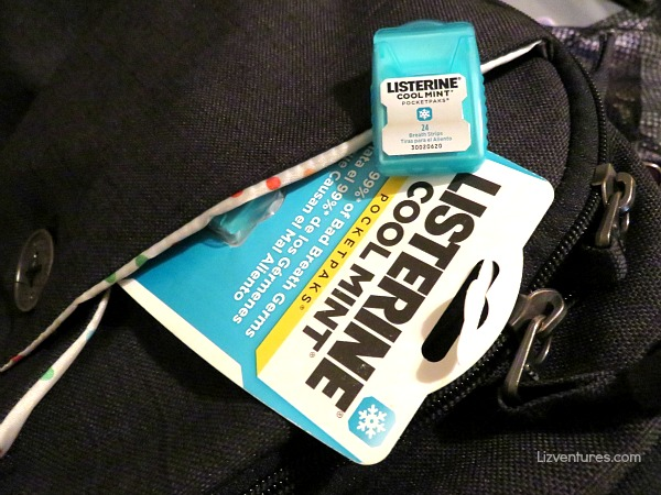 Listerine Pocketpaks - Portables