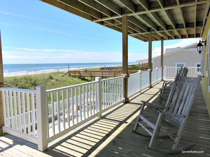 Holden Beach- Pinch Me Beach House