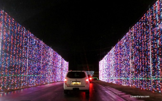 sdway christmas charlotte motor lights concord nc - Lowes Motor Speedway Christmas Lights