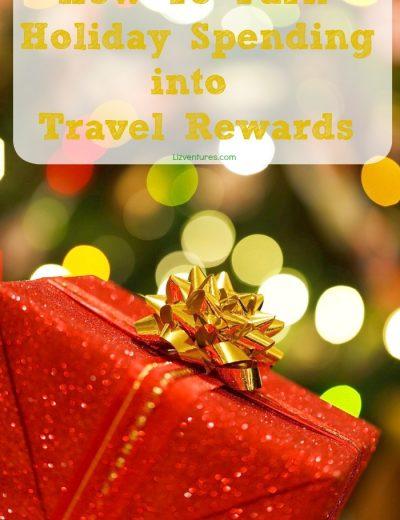 travel rewards logo