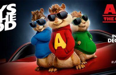 chipmunks screenshot of movie
