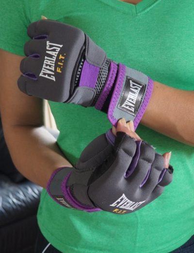 Everlast Universal FIT Gloves