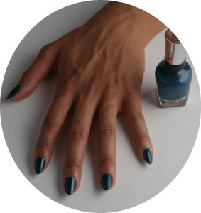 Winter Nail Care Routine