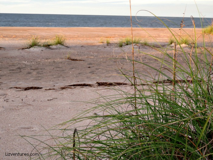 Caswell Beach on Oak Island NC