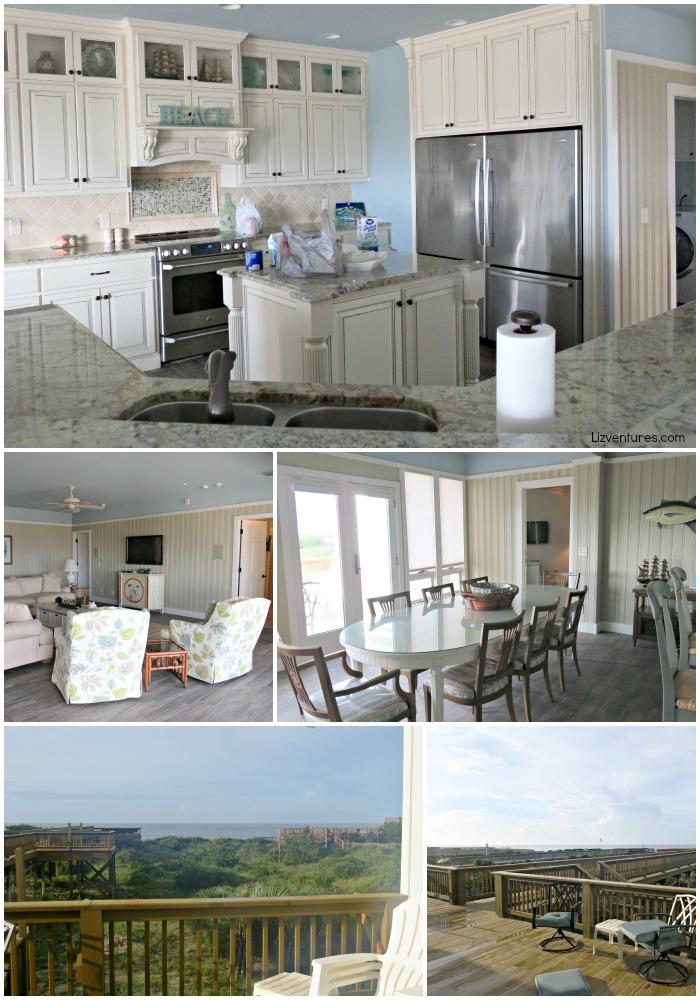 Sea Forever beach house - Oak Island, NC