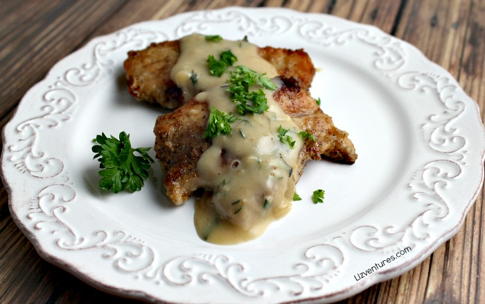 turkey piccata recipe without capers