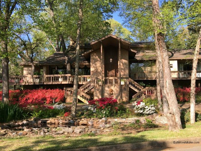 Azalea Trail historic home - Tyler TX