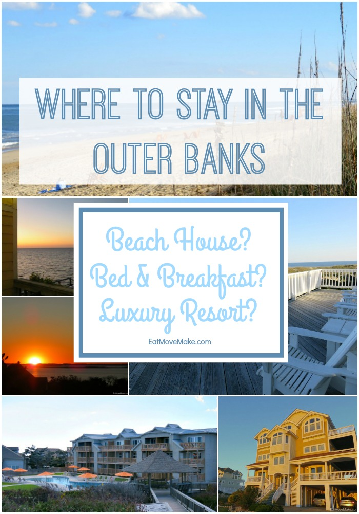 where to stay in the outer banks store
