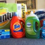 Walmart #StockUpSave