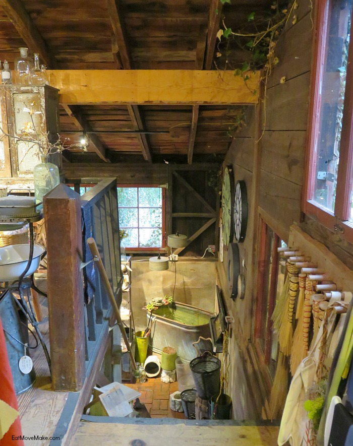 The Barn Swallow - Monticello Artisan Trail shop