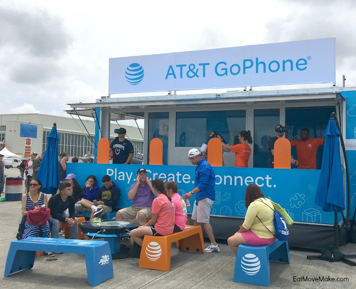 AT&T GoPhone - AT&T's prepaid wireless service