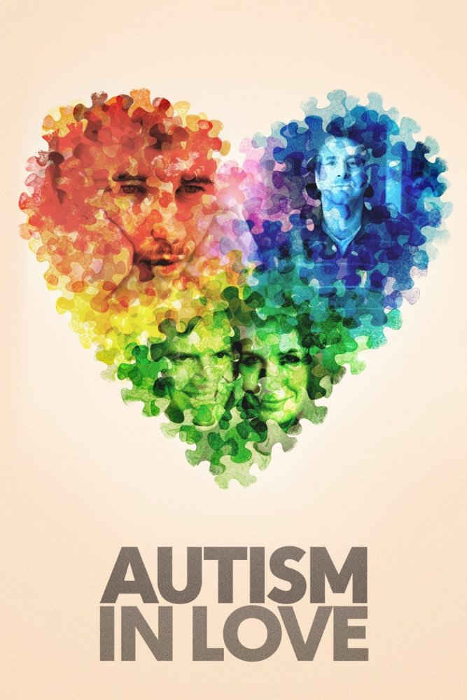 Autism in Love poster