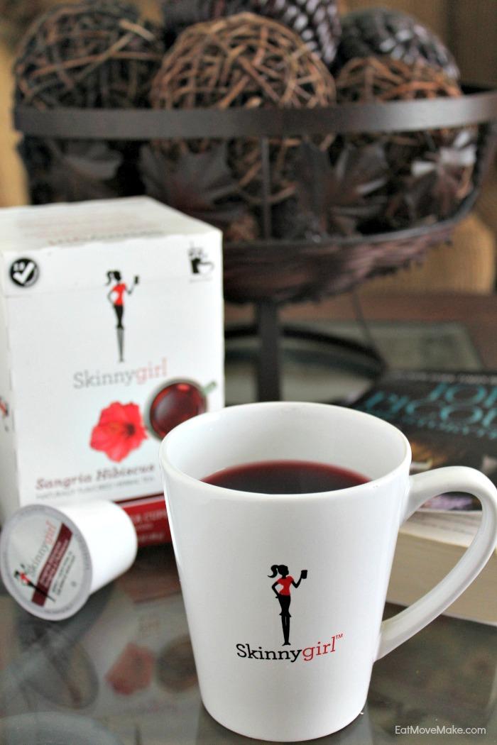 Skinnygirl Sangria Hibiscus Tea