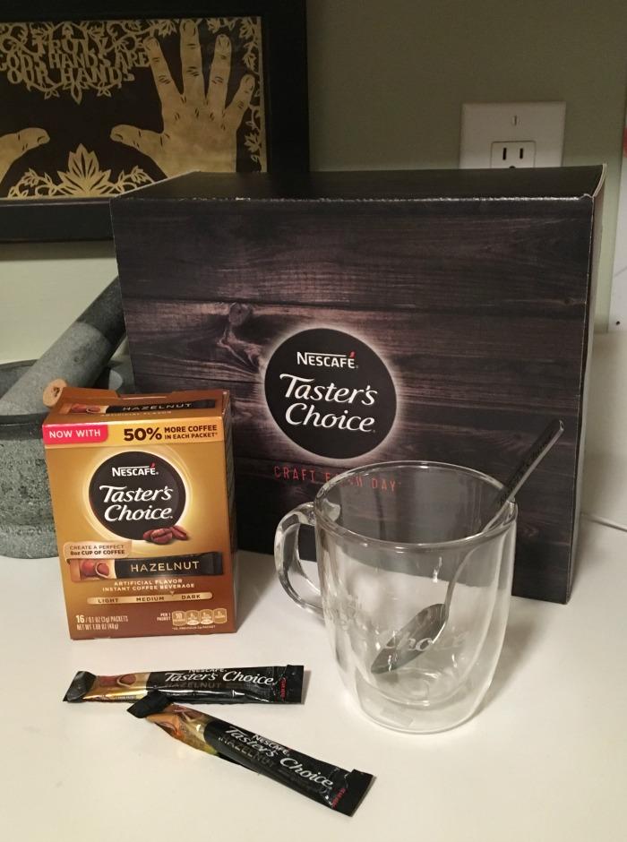 NESCAFÉ Taster's Choice