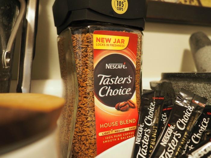 NESCAFÉ Taster's Choice House Blend