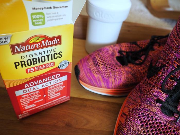 Nature Made probiotics