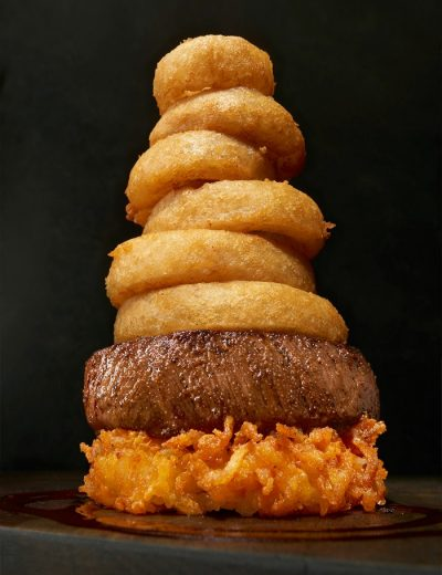 onion tower