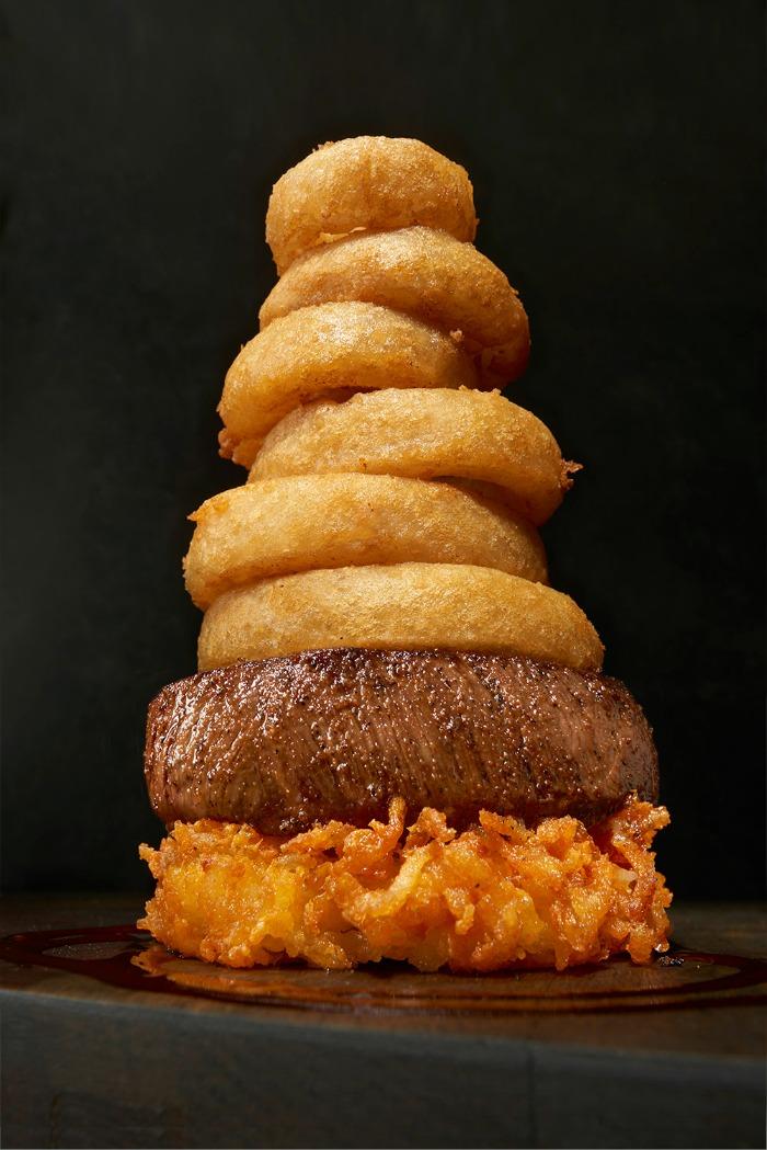 onion tower