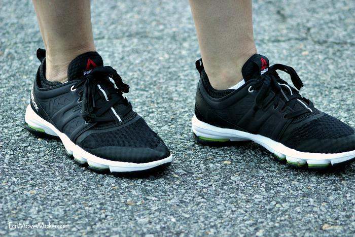 Reebok CloudRide DMX Shoes - Cushioned