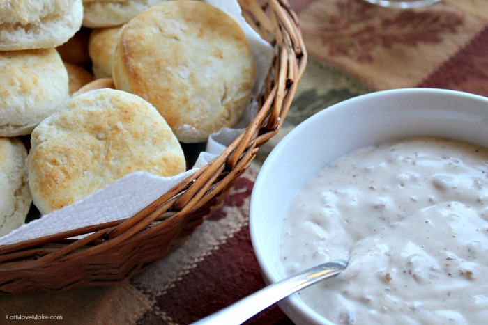 biscuits-and-sausage-gravy
