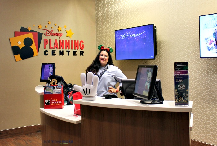 hotels near Disney World with Disney Planning Center