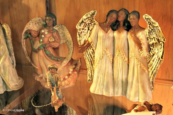 black angels from Oprah Winfrey