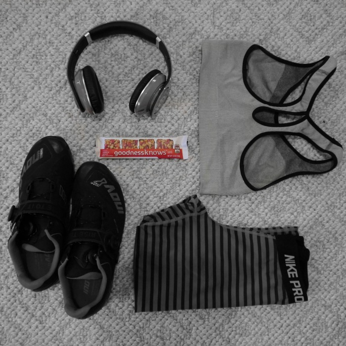 goodnessknows workout gear