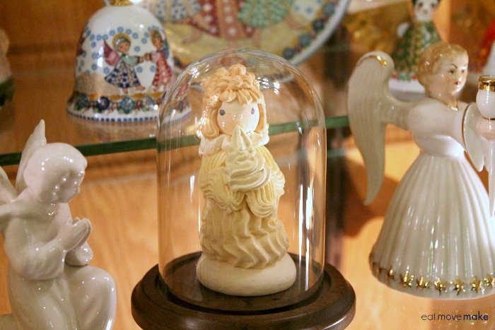 meringue angel