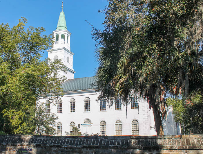 St. Helena's Episcopal Church