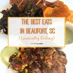restaurants in Beaufort SC
